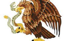 ¿Qué significa el Águila y la Serpiente en el Escudo de México?