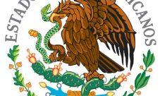 El Escudo de México (resumen)